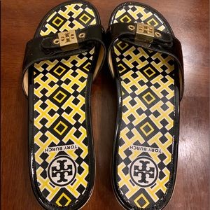 Tory Burch Dixon Slide